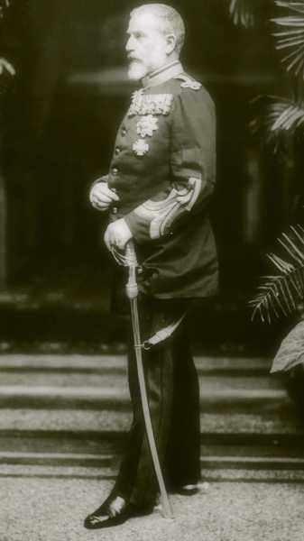 Румынский король Кароль I (03)