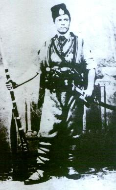 Левский — знаменосец Второго легиона