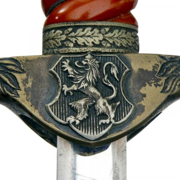 болгарский офицерский армейский обр. 1936 года 64