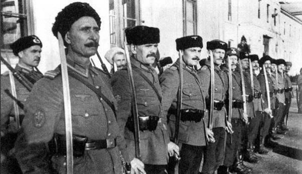 15 й Казачий кавалерийский корпус СС