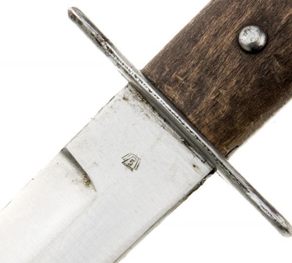 нож люфтваффе 26