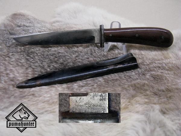 немецкий нож Puma 23
