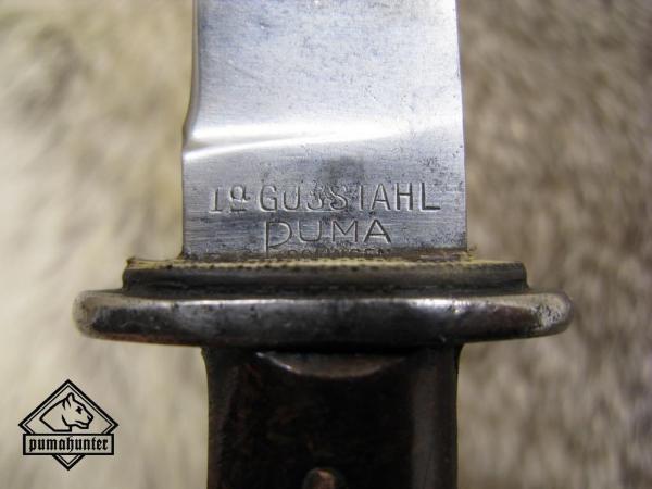 немецкий нож Puma 31