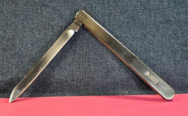 складной нож (XX в.) 11 05