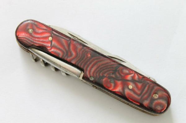 складной нож (1950 е гг.) 01 03