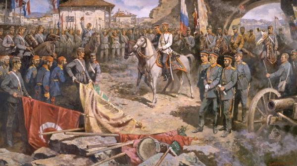 турок османов перед русской армией 01