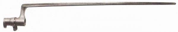 к 6 линейной русской винтовке системы Крнка обр. 1869 года 01