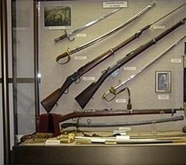 образцы стрелкового и холодного оружия Болгарии 01