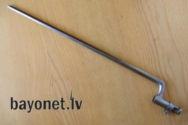 игольчатый для рядового состава обр. 1874 года к винтовке Пибоди 03