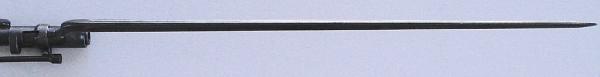 к 4,2 линейной винтовке обр. 1870 г. («система Бердан №2») 08