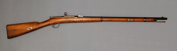 винтовка Бердана № 2 обр. 1870 года 01