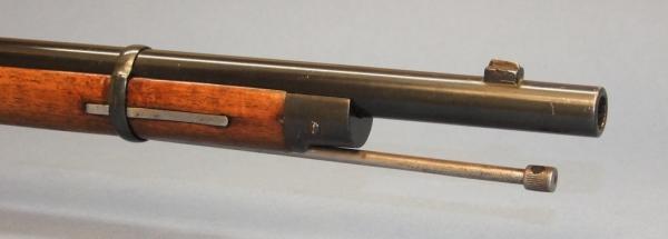 винтовка Бердана № 2 обр. 1870 года 03
