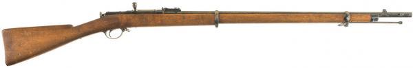 винтовка Бердана № 2 (03)