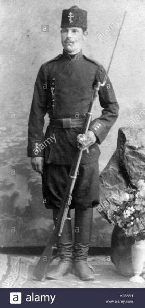 bulgarische soldaten ww1 k3665h