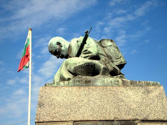 Memorial of Victims in Serbo Bulgarian War 04