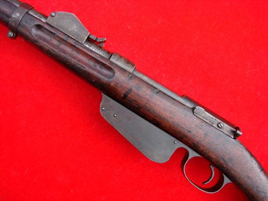 Steyr Mannlicher M1888 90 (02)