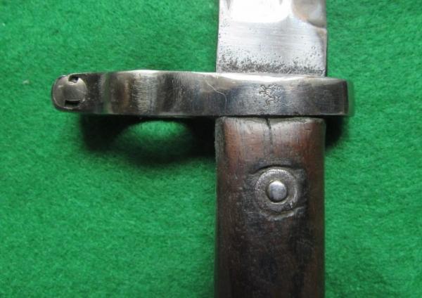 M88 AK Lion Marking