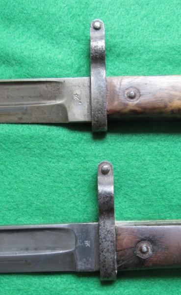 приемна маркировка на щиковете произведени от Зимсон