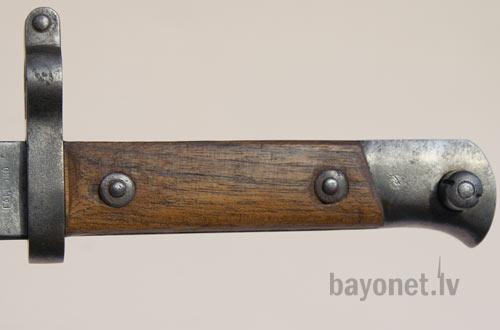 болгарский к винтовке Mannlicher M 1888 (13)