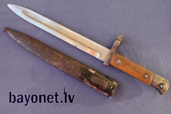 болгарский к винтовке Mannlicher M 1888 (12)
