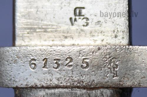 болгарский к винтовке Mannlicher M 1888 (14)