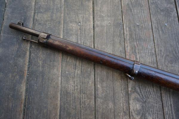винтовка Манлихера обр. 1888 90 года 03