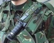 армии Республики Болгарии. Что у него за нож (вопрос) 02