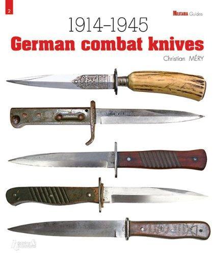 German Combat Knives 1914 1945