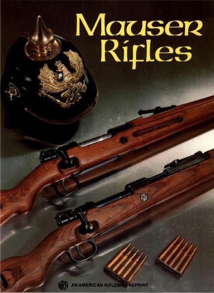 Mauser rifles