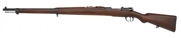 7,65 мм турецкая винтовка Маузера обр. 1903 года 01