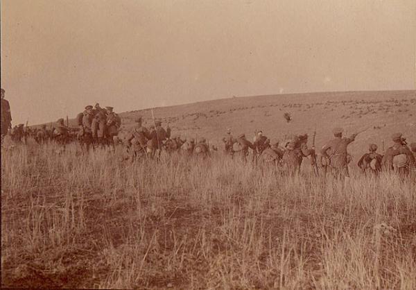 Bulgaria during World War I