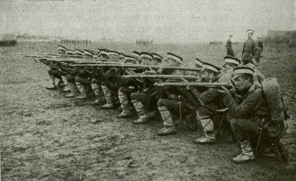 солдаты. ПМВ (01)