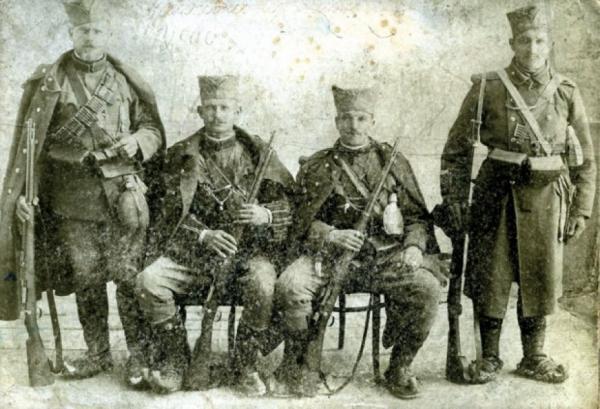 солдаты 01