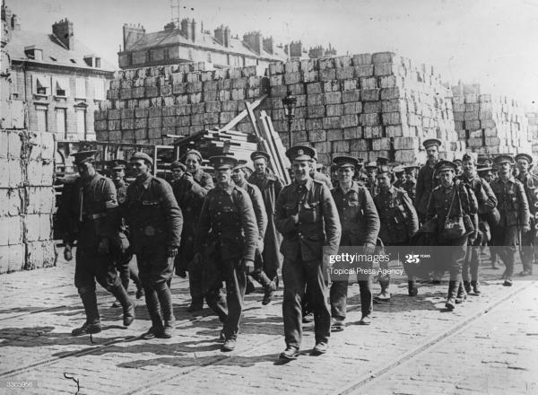British Salonika Army 03