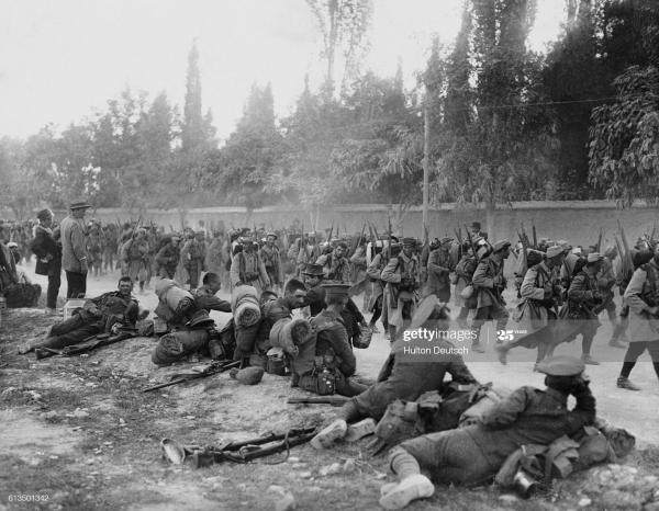 British Salonika Army 01
