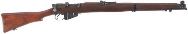 винтовка SMLE Mk. III 02