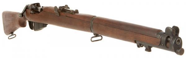 винтовка SMLE Mk. III 04