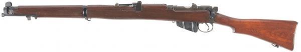 винтовка SMLE Mk. III 03