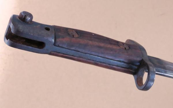 британского штыка обр. 1907 13 года (02)