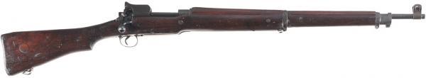винтовка Pattern 1914 Enfield 01