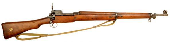 винтовка Pattern 1914 Enfield 03