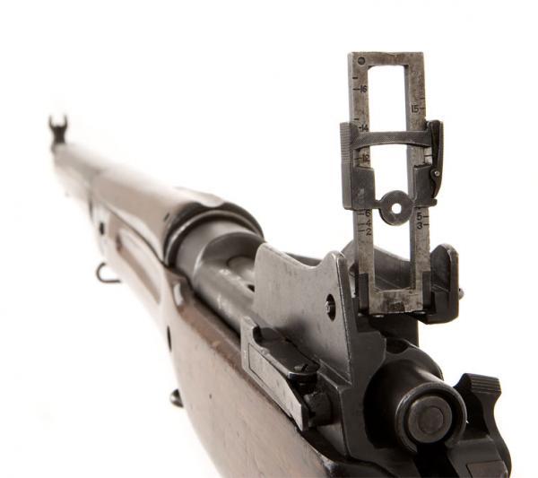 винтовка Pattern 1914 Enfield 09