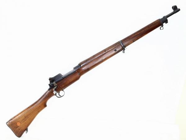 винтовка Pattern 1914 Enfield 05