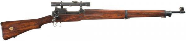 винтовка Pattern 1914 Enfield