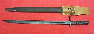 обр. 1913 года Mk. I к винтовке Enfield P14 (11)