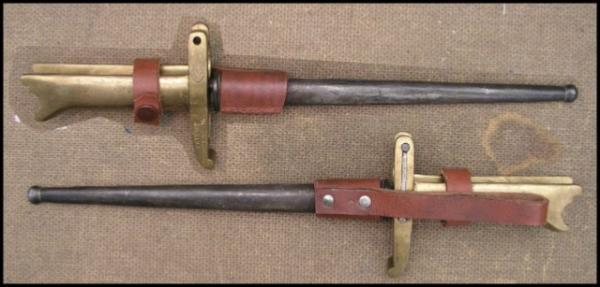 Pritchard Greener Bayonet 01