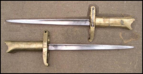Pritchard Greener Bayonet 02