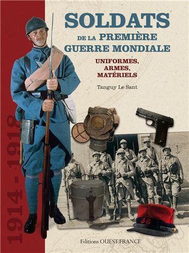 Soldats 1914 1918