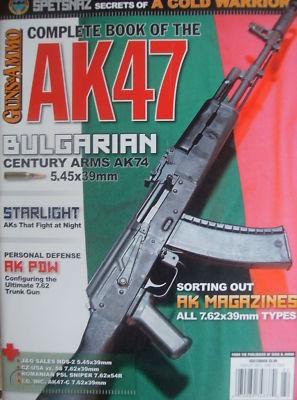 47 Bulgarian