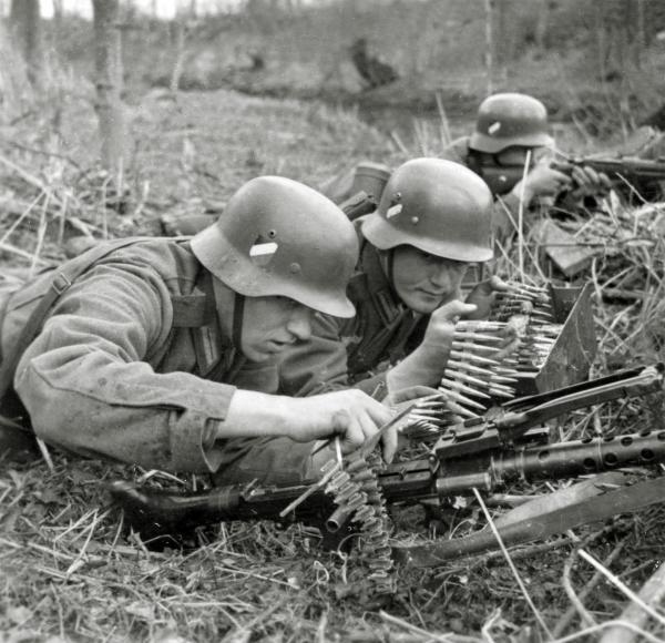 more ammo